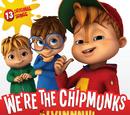 We're The Chipmunks (Album)