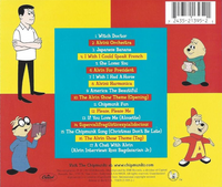 Greatest Hits - Still Squeaky After All These Years Back Cover