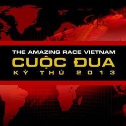Cuoc dua ky thu tap 1 ngay 267 2013 full video clip amazingracevietnam