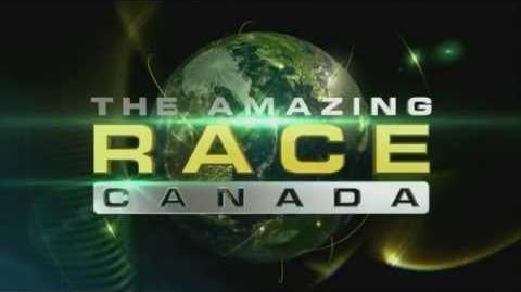 The Amazing Race Canada - Season 1 Intro