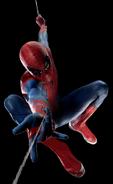 Spider-Man promo