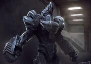 Art-amazing-spider-man-rhino-4
