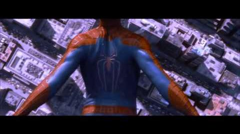 THE AMAZING SPIDER-MAN 2 - Official International Trailer 2 (2014) HD