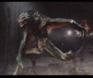 Lizard Concept 6