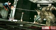 The-Amazing-Spider-Man Vs Rhino IV