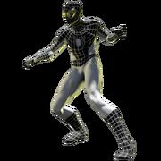 Negative Zone suit