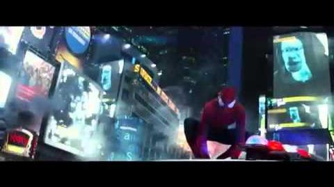 THE AMAZING SPIDER-MAN 2 - Official Promo Clip 3 (2014) HQ