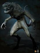Lizard Concept 4