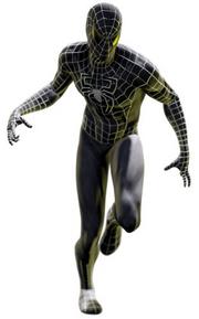Symbiote spidey thumb
