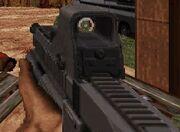Nail Rifle