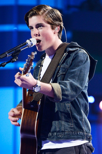Sam Woolf Pic