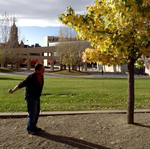 UtahPetanque MichaelKronenberg Oct2014