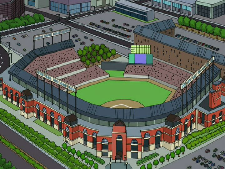 Oriole Park at Camden ... Will Smith Movies List