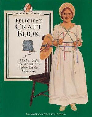 Felicitycraftbook