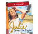 Julie Saves the Eagles