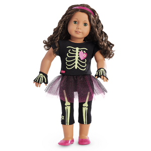 SkeletonOutfit