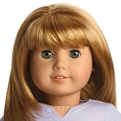 American Girl JLY doll #36