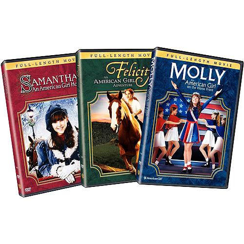American Girl Movie American Girl Wiki Fandom Powered