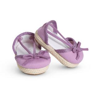PurpleEspadrilles