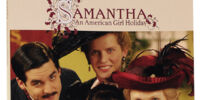 Samantha: An American Girl Holiday: The Complete Telescript of Samantha's Movie