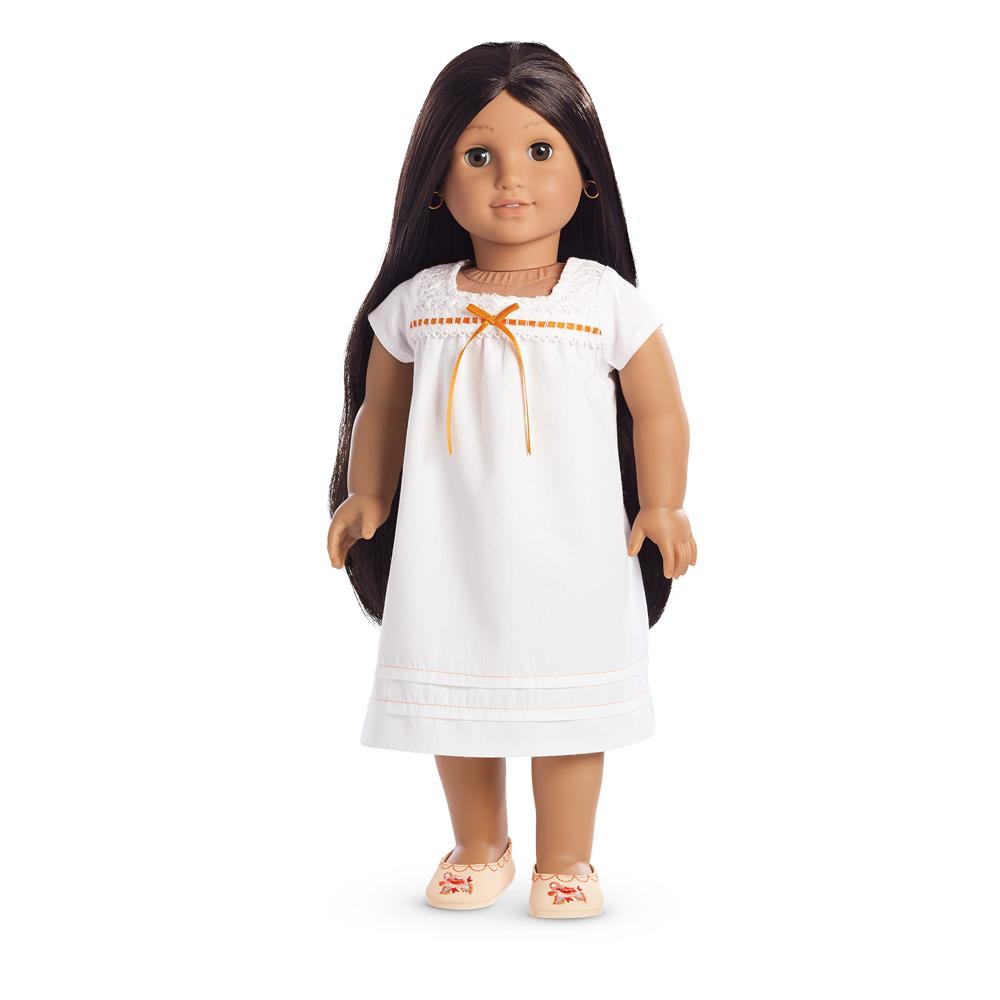 Josefina's Nightgown | American Girl Wiki