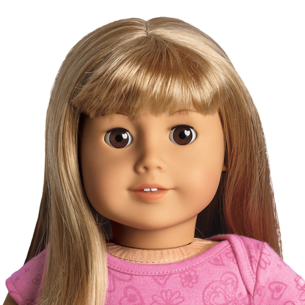 Visual Chart of Truly Me Dolls | American Girl Wiki ...