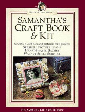 Samanthacraftbookandkit