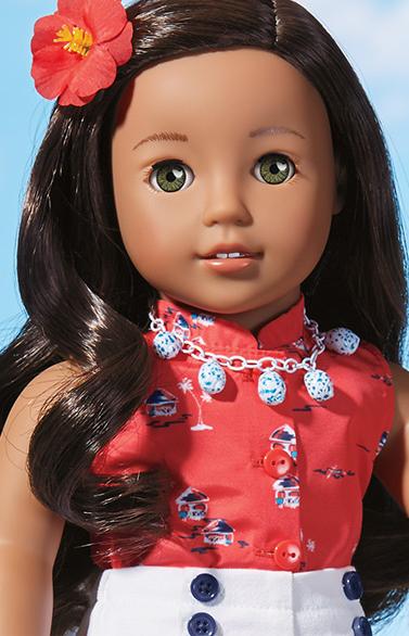 Nanea Mitchell American Girl Wiki Fandom Powered By Wikia