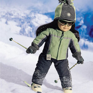 DownhillSkiOutfit catalog