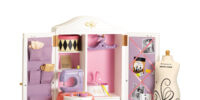 Isabelle's Studio