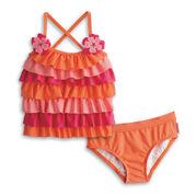 SunnyAndSweetSwimsuit Girls