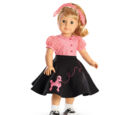 Maryellen's Poodle Skirt Outfit