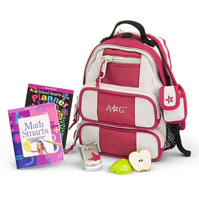 Backpack Set | American Girl Wiki | Fandom powered by Wikia