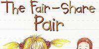 The Fair-Share Pair