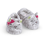 BittyKittySlippers girls