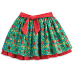 HappyHedgehogSkirt girls