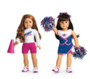 Two-in-One Cheer Gear