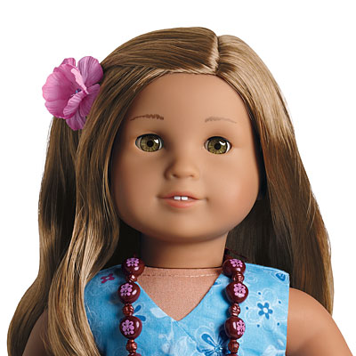 Kanani Girl of the Year 2011 is Here and Other New Items ...