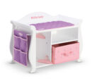 Changing Table and Storage