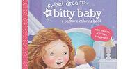 Sweet Dreams, Bitty Baby