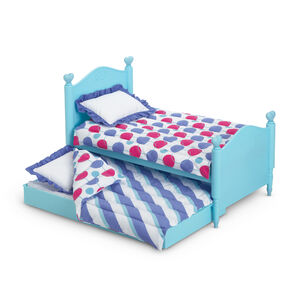 TrundleBedandBedding