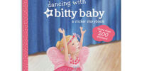 Dancing with Bitty Baby