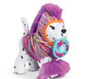 Fur-rocious Pet Outfit