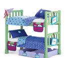Camp Bunk Bed Set