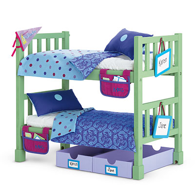 ag game cubs bed set