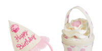 Birthday Accessories (Bitty Baby)