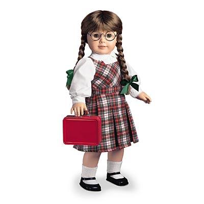 american girl dolls molly - photo #29