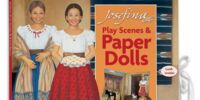 Josefina's Play Scenes and Paper Dolls