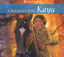Changes for Kaya