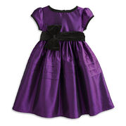 PrettyInPurpleDress girls